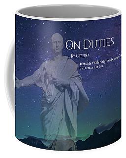 On Duties  Coffee Mug