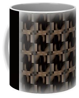 On Edge Coffee Mug