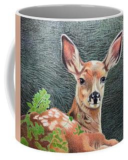 On Full Alert Coffee Mug