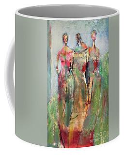 On Her Terms Coffee Mug