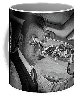 On His Way To Be Wed... Coffee Mug
