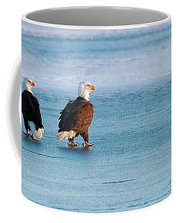 On Ice Coffee Mug