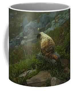 On Lookout Coffee Mug
