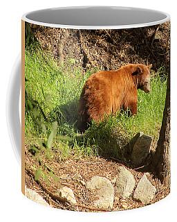 On Monrovia Trail Coffee Mug