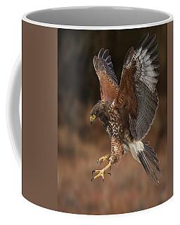 On Target Coffee Mug
