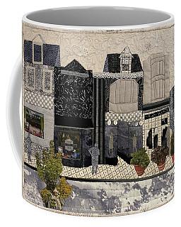 On The Avenue Coffee Mug