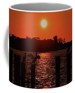 On The Bay Coffee Mug