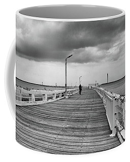On The Boardwalk 2 Coffee Mug