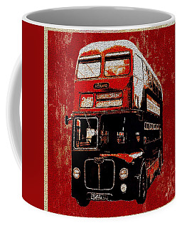 On The Bus Coffee Mug