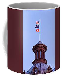 On The Dome-5 Coffee Mug