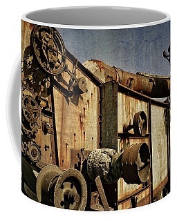 On The Farm 2.0 Coffee Mug