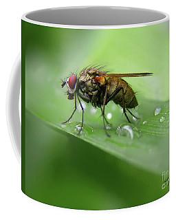 On The Fly... Coffee Mug