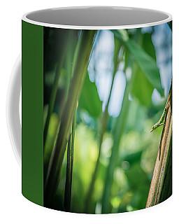 On The Guard Coffee Mug