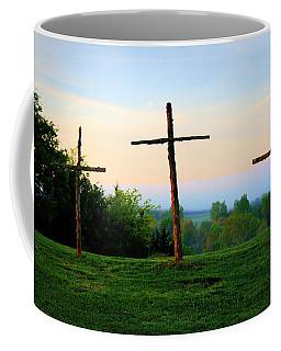 On The Hill Coffee Mug