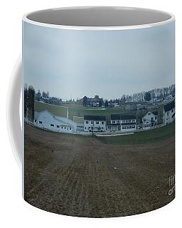 On The Homestead Coffee Mug