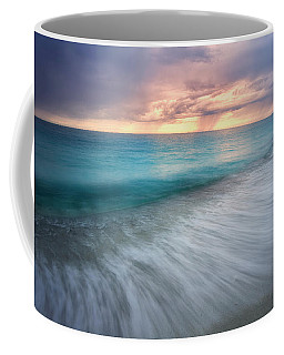 On The Horizon  Coffee Mug by Nicki Frates