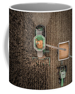 On The Move Coffee Mug