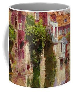 On The River Coffee Mug