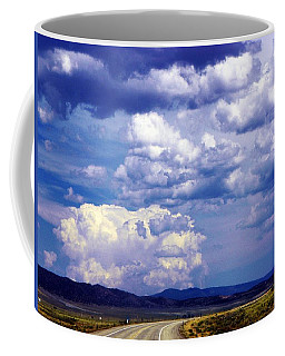 On The Road Again Coffee Mug