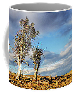 On The Road To Cooma Coffee Mug