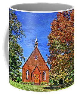 On The Road To Maryville Coffee Mug
