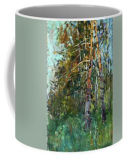 On The Sunset Coffee Mug