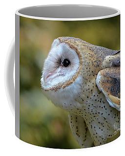 On The Watch Coffee Mug