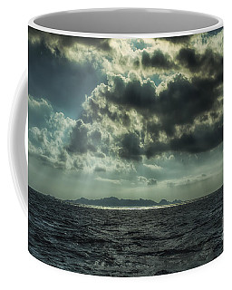 On The Way Back Home Coffee Mug