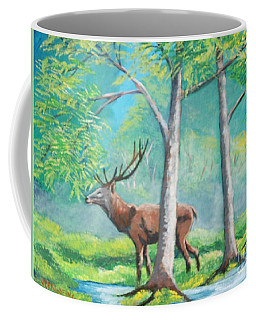 On The Wild Coffee Mug