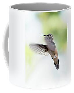 On The Wing 2 Coffee Mug