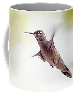 On The Wing Coffee Mug