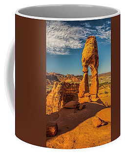 On This New Morning Coffee Mug