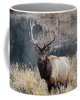 On Watch Coffee Mug