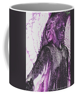 On Wings Of Light Coffee Mug