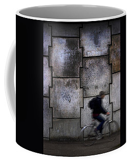 On Your Bike. Coffee Mug