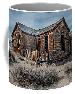 Once A Home Coffee Mug
