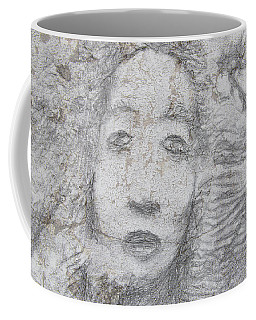 Once A Queen Coffee Mug