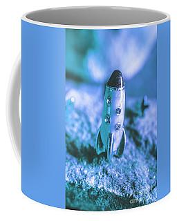 Once On A Blue Moon Coffee Mug