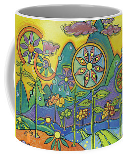 Once Upon A Dream Coffee Mug