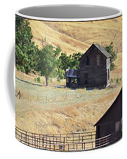 Once Upon A Homestead Coffee Mug