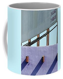 Once Upon A Rooftop Coffee Mug