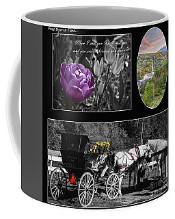 Once Upon A Time... Coffee Mug