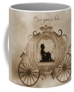 Once Upon A Time Coffee Mug by TnBackroadsPhotos