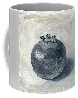 One Blueberry Coffee Mug