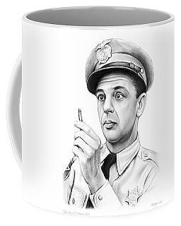 One Bullet Fife Coffee Mug