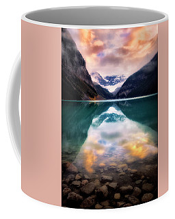 One Colorful Moment  Coffee Mug
