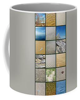 One Day At The Beach Ll Coffee Mug