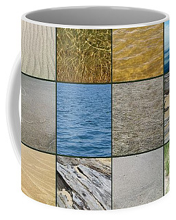 One Day At The Beach  Coffee Mug