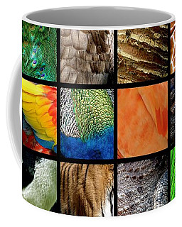 One Day At The Zoo Ll Coffee Mug