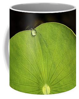 One Drop Coffee Mug